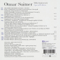 Otmar Suitner. 80th Anniversary Edition. 11 CDs. Bild 2