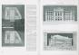 Otto Wagner. Das Werk des Architekten 1860 - 1918. 2 Bände. Bild 2