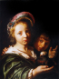 Painting Family. The De Brays. Master Painters of 17th Century Holland. Bild 2