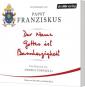 Papst Franziskus. Der Name Gottes ist Barmherzigkeit. Ein Gespräch mit Andrea Tornielli. 2 CDs. Bild 2