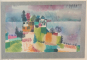 Paul Klee. FormenSpiele. Bild 2