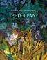 Peter Pan. Illustrierte Prachtausgabe. Bild 2