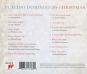 Placido Domingo. My Christmas. CD. Bild 2