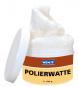 Polierwatte. Bild 2