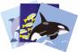 Pop-up-Grußkarten-Set »Das Meer«. Bild 2
