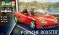 Porsche Boxster - Modell 1:24 Bild 2