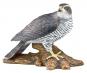 Porzellanfigur Habicht Bild 2