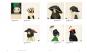Postcards of the Wiener Werkstätte. A Catalogue Raisonné Selections from The Leonard A. Lauder Collection. Neue Galerie New York, Bild 2