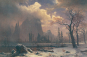 Primal Visions. Albert Bierstadt »entdeckt« Amerika. Bild 2