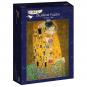 Puzzle Gustav Klimt »Der Kuss«. Bild 2