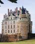 Reise durch das Tal der Loire mit seinen Schlössern. Bild 2