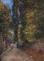 Renoir und die Landschaft des Impressionismus. Bild 2