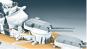 Revell Bausatz Schlachtschiff Bismarck 1:700 Bild 2
