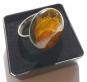Ring »Midnight Moon«, gold. Bild 2