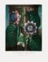 Robert John Thornton. The Temple of Flora. Bild 2