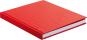 Rot. Monochrome Architektur. Red. Architecture in Monochrome. Bild 2