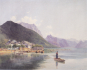 Rudolf von Alt 1812-1905. Die Ölgemälde. Werkverzeichnis. Bild 2