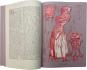 Salome. Originalgraphisches Künstlerbuch mit Texten von Oscar Wilde, Flavius Josephus und aus dem Neuen Testament. Limitierte Auflage von 25 + 5 Exemplaren. Bild 2