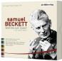 Samuel Beckett. »Warten auf Godot« und andere Werke. 6 CDs. Bild 2