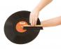Schallplattenbürste. Bild 2