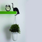 Schlüsselhalter »Katze«, gebeugt. Bild 2