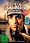 Sherlock Holmes - Gigantenbox. 7 DVDs. Bild 2