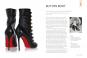 Shoe Innovations. A Visual Celebration of 60 Styles. Schuhdesign. Bild 2