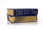 Shorter Oxford English Dictionary. Luxus-Edition in Leder gebunden. Bild 2