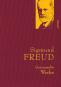 Sigmund Freud. Gesammelte Werke. Bild 2