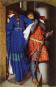 Sir John Gilbert. Kunst und Vorstellungskraft im Viktorianischen Zeitalter. Bild 2