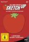 Sketchup - komplett auf 4 DVDs Bild 2