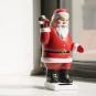 Solarfigur »Weihnachtsmann«. Bild 2