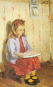 Sowjetische Impressionistische Malerei. Soviet Impressionist Painting. Bild 2