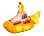 Spardose »The Beatles - Yellow Submarine«. Bild 2