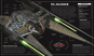 Star Wars. Raumschiffe und Fahrzeuge. Neuausgabe. Bild 2