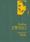 Stefan Zweig. Gesammelte Werke. Bild 2