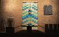 Teppich Anni Albers »Temple Berry«. Bild 2
