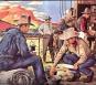 Texas Jim Robertson. 'Round the Campfire. Famous American Cowboy Songs. CD. Bild 2
