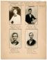 The Photographs of Abraham Lincoln. Bild 2