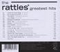 The Rattles. Greatest Hits. CD. Bild 2
