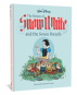 The Return of Snow White and the Seven Dwarfs. Die Rückkehr von Scheewittchen und den sieben Zwergen. Graphic Novel. Bild 2