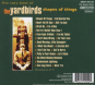 The Yardbirds. Shapes of Things - The Best of. CD. Bild 2