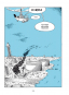 Thelonius« große Reise. Das Geheimnis des Nebelbergs. Graphic Novel. Bild 2