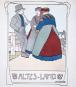 Theodor Herrmann, 1881-1926. Zeichner, Maler, Kunstdesigner im Umfeld Worpswedes. Bild 2