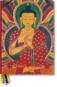 Thomas Laird. Murals of Tibet. Collector's Edition mit Buchständer. Bild 2