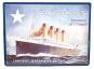 Titanic Modell + Blechschild 1:1.250 Bild 2