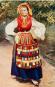 Traditioneller Schmuck im Europa des 19. Jahrhunderts. Traditional Jewellery in Nineteenth-century Europe. Bild 2