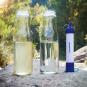 Tragbarer Wasserfilter. Bild 2