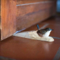 Türstopper Vogel. Bild 2