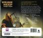 Uriah Heep. Magic Night. CD + DVD. Bild 2